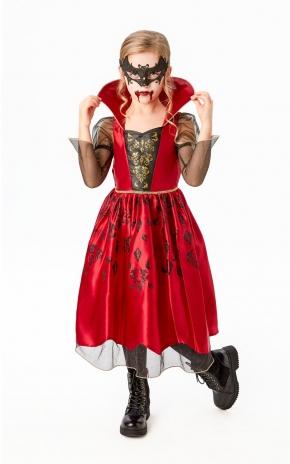 Vampiress - Medium Costume
