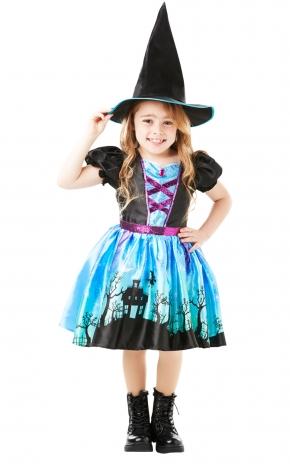 Moonlight Witch - Medium Costume