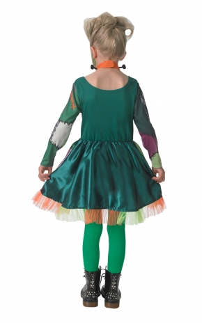 Frankie Girl - Medium Costume