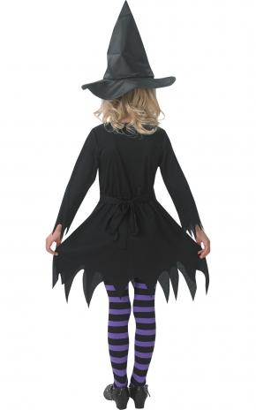 Black Sorceress - Medium Costume