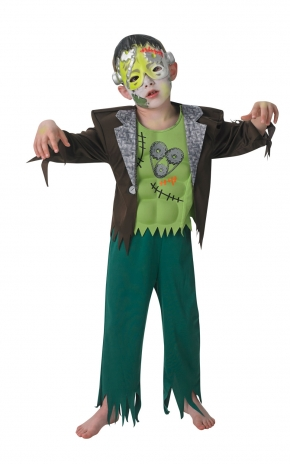 Frankenstein Jr - Small Costume