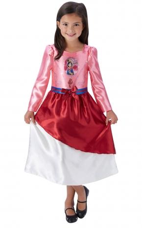 Fairytale Mulan - Medium Costume