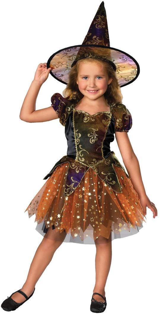 Elegant Witch - Medium Costume