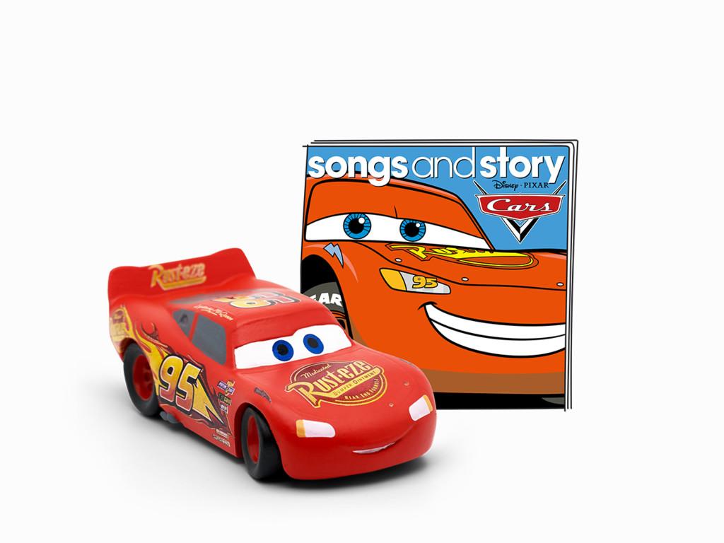 Tonies Disney Cars - Lightning McQueen