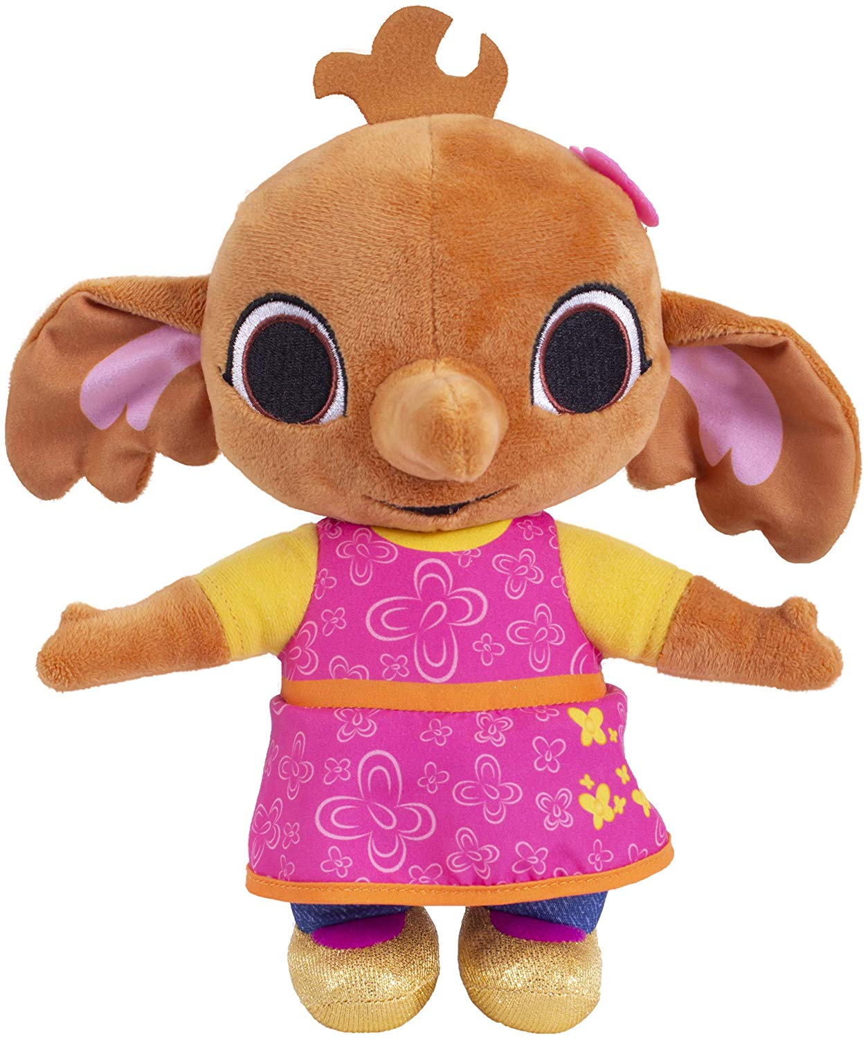 Bing Huggable Talking Sula Soft Toy