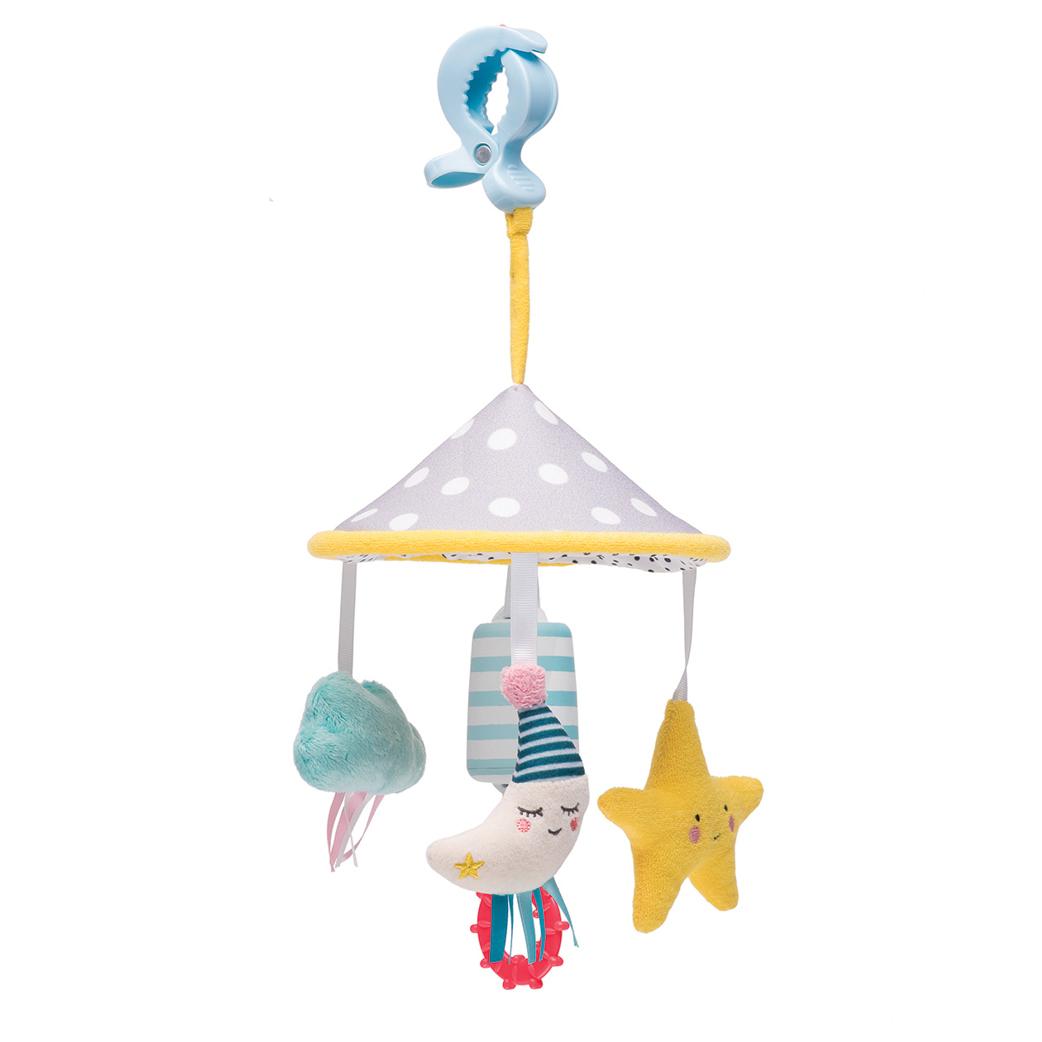 Taf Toys Pram Mobile - Moon