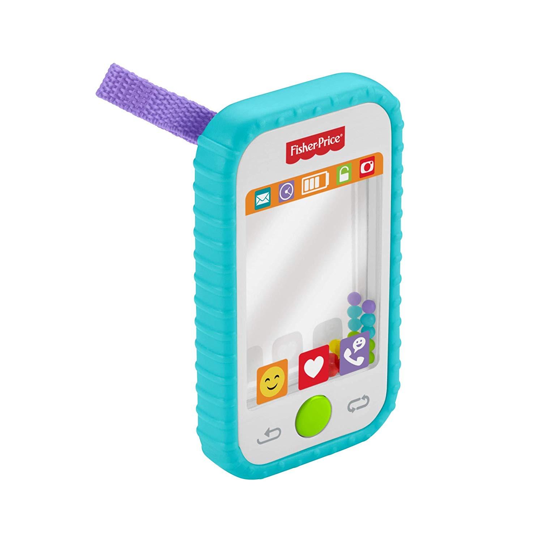 Fisher Price Selfie Phone Teether