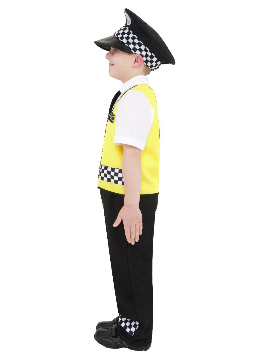 Smiffys Police Costume - Small