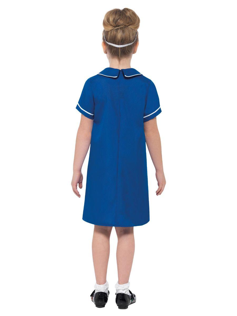 Smiffys Nurse Costume - Small