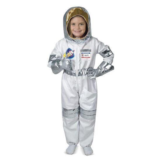 Melissa & Doug Astronaut Role Play Costume